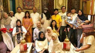 Cover lagu religi spesial Ramadan versi YouTuber!