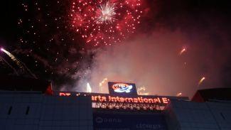 Jakarta Fair Kemayoran 2019 digelar selama 40 hari penuh1