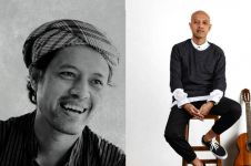 Gus Fuad Plered, kiai 'nyentrik' berdakwah dengan Rock Sholawat