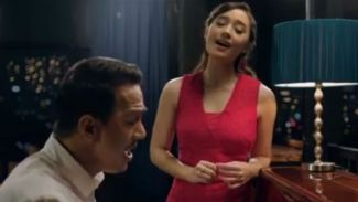 Duet maut Tatjana Saphira dan Joe Taslim dalam film 'Hit N Run'