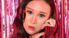 Adeline Margaret rilis single terbaru bertajuk 'Denganmu Lebih Indah'