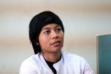Tugiyati Cindy petugas kebersihan jadi pahlawan Timnas Indonesia