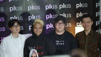 Reza Oktovian bekerjasama dengan Gushcloud luncurkan Pluus Record