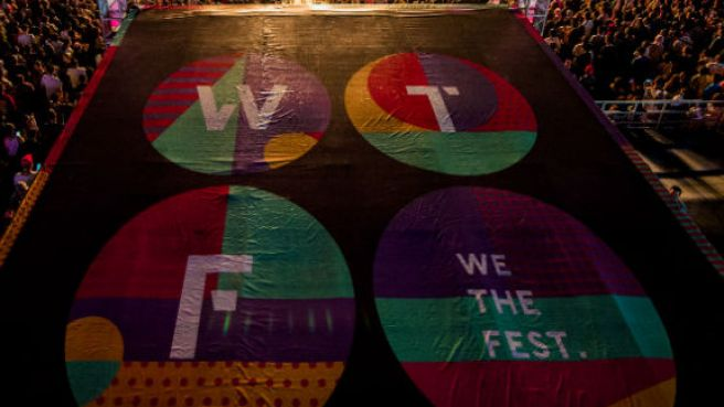 Yuk seru-seruan di We The Fest 2019, catat tanggalnya!