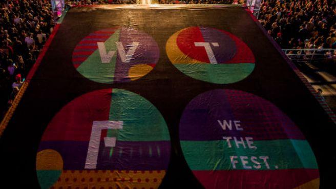 'We The Fest 2019' lebih dari sekedar festival musik!