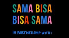 WTF 2019 gandeng British Council kampanyekan 'Sama Bisa Bisa Sama'