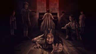 Rilis official poster, 'Danur 3: Sunyaruri' siap menghantui bioskop!