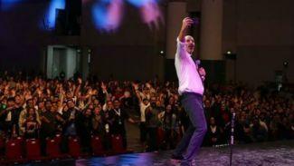 JICOMFEST 2019 sukses meghibur pecinta 'stand up comedy'