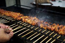 Sate Ratu,  kuliner terkenal hingga 74 negara