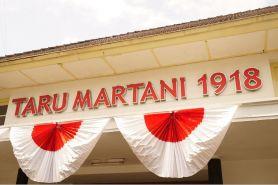 Taru Martani pabrik cerutu tertua di Indonesia tembus pasar dunia