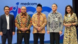 Medcom.id luncurkan program beasiswa online OSC 2019