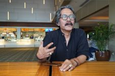 Pritt Timothy, mengenal tokoh Agung di film Gundala