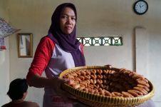 Mengenal tolpit alias adrem, makanan tradisional unik khas Bantul