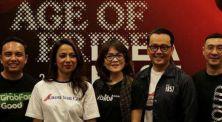 Ideafest 2019 sukses pertemukan para penggiat industri kreatif