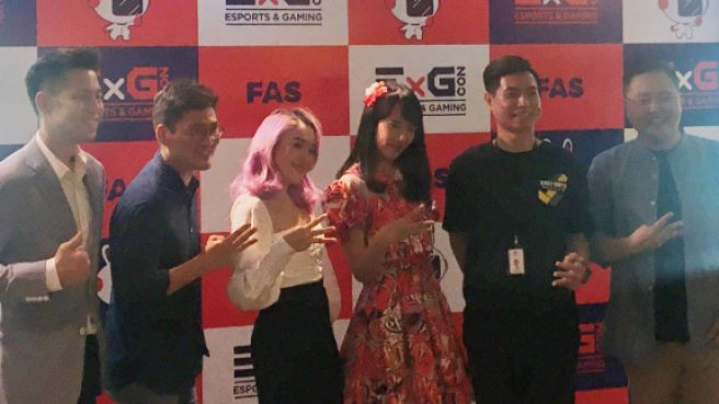 EXGCON hadirkan Indonesia Gaming Award pertama di Indonesia