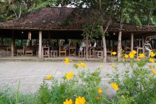 Geblek Pari, 'harta karun' wisata kuliner Yogyakarta