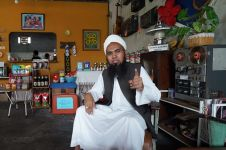 Salman Al Jugjawy, curhat soal Sheila On 7 dan dakwah