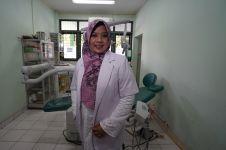 Kisah inspiratif seorang dokter gigi bina anak yatim
