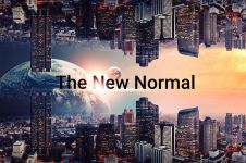 Cara kreatif menyambut era new normal, tren baru di tengah pandemi