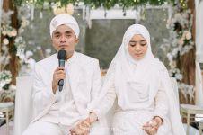 Fakta kisah cinta Taqy Malik, dari Salmafina hingga Serell Thalib