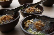 Dawet sambal Nyi Ponirah, makanan unik dari Yogyakarta