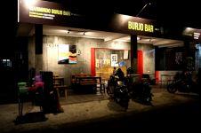 Burjo milik Arya Saloka 'Ikatan Cinta', sensasi cafe harga kaki lima