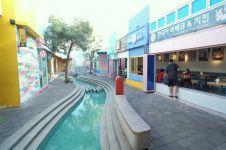 Chingu Cafe, restoran little Korea bikin momen makan serasa liburan