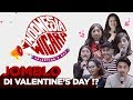 Indonesia Wicara - Jomblo Di Valentine's Day!?