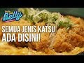 Brilio Belly #05 - Kimokatsu | Nikmatnya Kuliner Jenis Katsu!