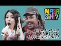 #MasaSih Eps.8 - Donita & Rispo Coba Bersihin Sepatu Kulit Pakai Pisang!?